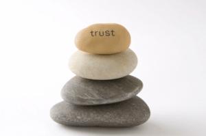 Trust Stones