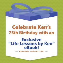 Ken Blanchard's 75th Birthday Celebration