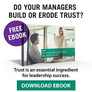 Building Trust eBook
