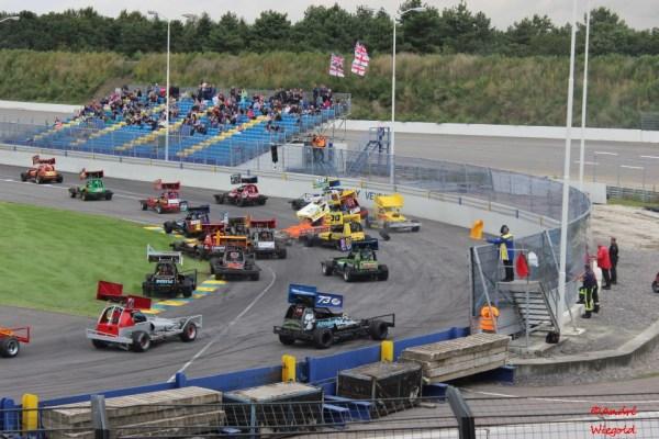 Crash Stockcar F1 (c) André Wiegold