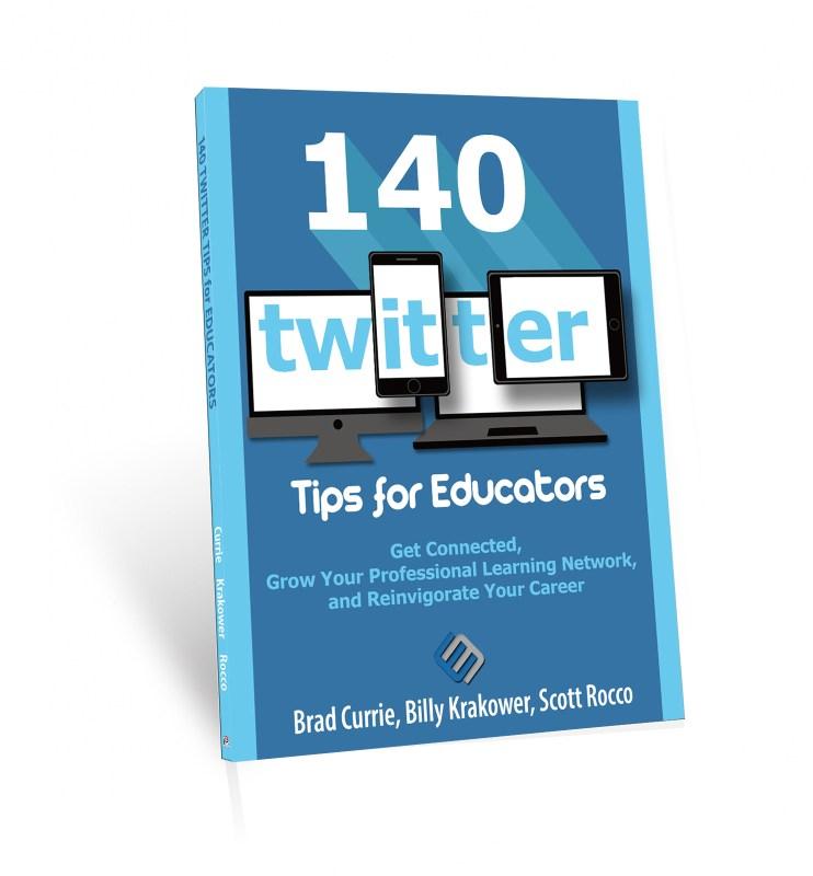 Image result for 140 twitter tips for educators