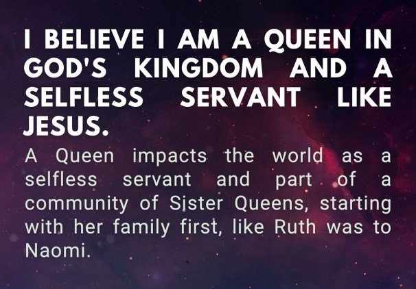 community of sister queens