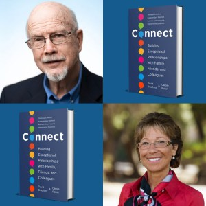 Connect: Building Exceptional Relationships