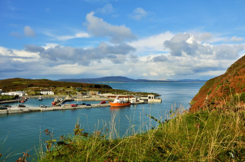 Cape Clear Islad