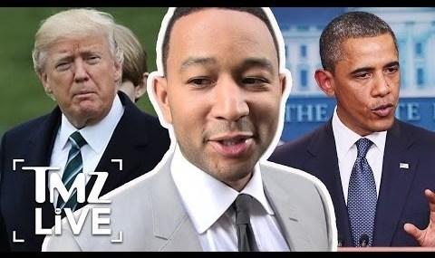 """Singer"" Points Finger at Donald Trump for ""Inspiring"" New Zealand Massacre"