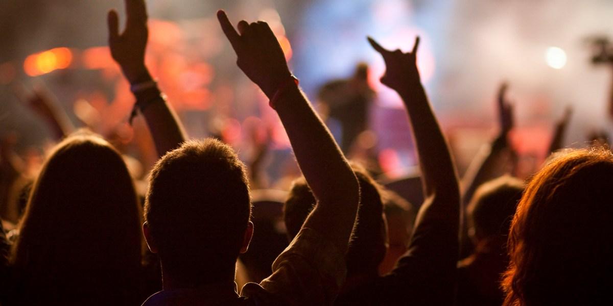 Music-Fans