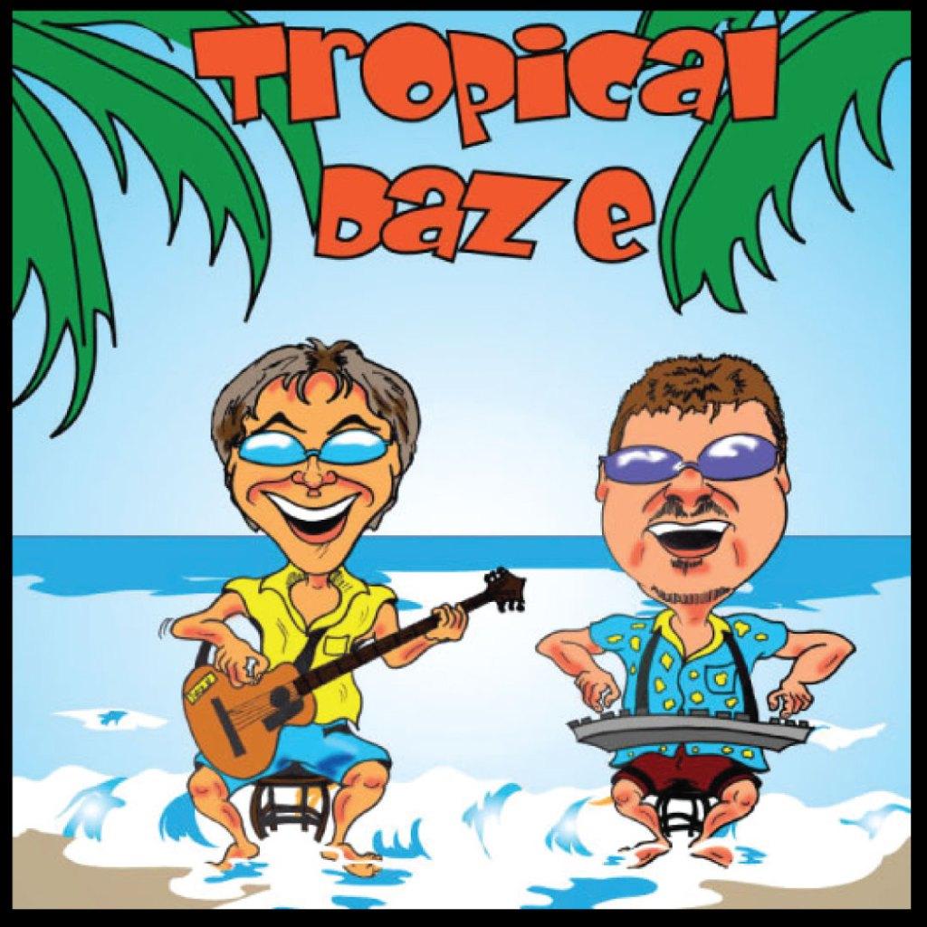 LP-Tropical-daze-band-cover-Radio-buttons-copy