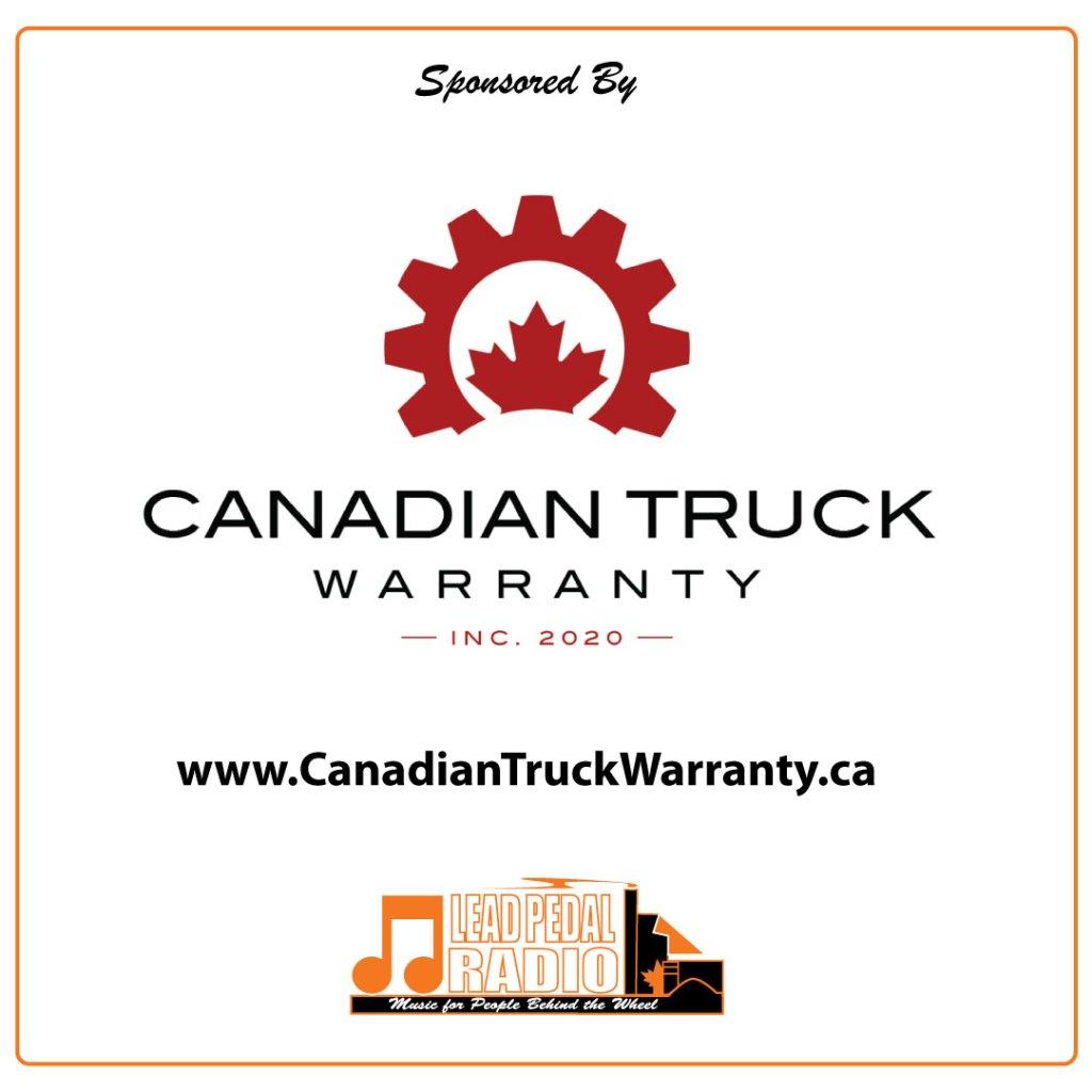 Canadian Truck Warranty