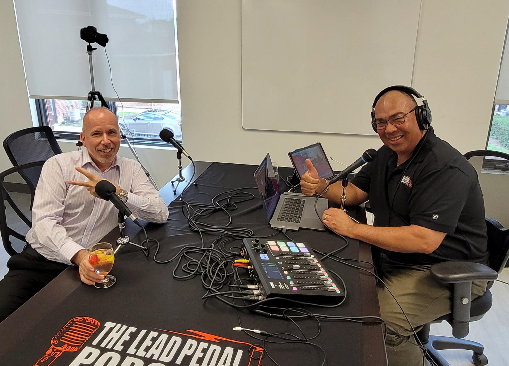 On Air with paul
