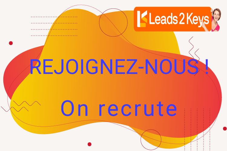 Leads2Keys Recrute