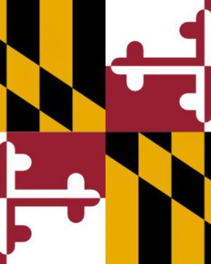 USA State Maryland Business Email List, Sales Leads Database