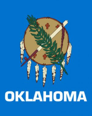 USA State Oklahoma Business Email List, Sales Leads Database