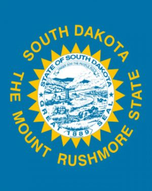 USA State South Dakota Business Email List, Sales Leads Database