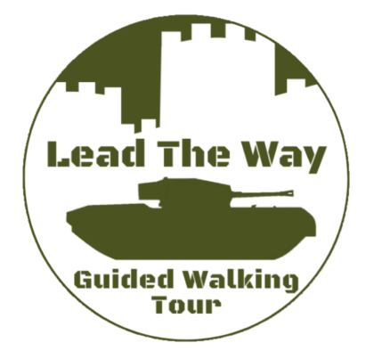Lead the Way Guided Walking Tour