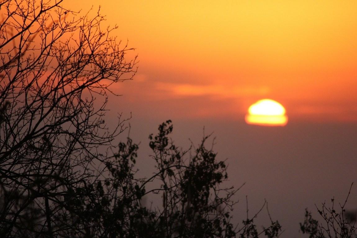 Kenya Safari - Gorgeous sunsets and awe-inspiring mornings