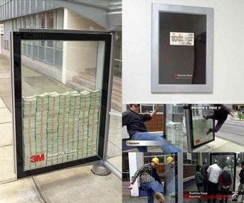3M - Security glass