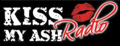 KissMyAsh Logo