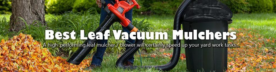 Best Electric Chipper Shredder Mulcher