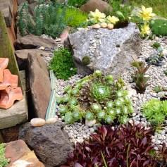 Garden Ideas With Succulents Garden Design - ProDsgn