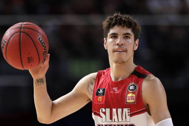 Potential top-pick, LaMelo Ball, has declared for the 2020 NBA draft