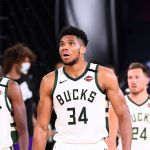 Giannis Antetokounmpo Wins Second Consecutive NBA MVP