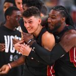 Tyler Herro: How the first 2000's baby broke Wade's rookie scoring record