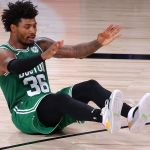 Bettor Loses $250,000 on Marcus Smart In Game 4