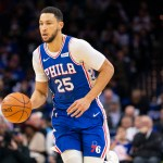 Five Potential Trade Destinations for Ben Simmons