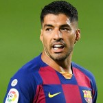 Luis Suarez to Join Juventus in the Next Week