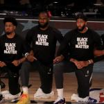 Anonymous NBA Agent Blasts NBA's Support of Black Lives Matter