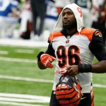 Seahawks Acquire Carlos Dunlap from Bengals