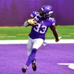 Dalvin Cook Will Not Play in Week 6