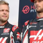 Grosjean and Magnussen to Leave Haas at the end of 2020