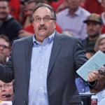 Stan Van Gundy to be the Next Head Coach of the New Orleans Pelicans
