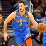 Danilo Gallinari Wants out of OKC