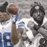 Throw up the X: The Return of Dez Bryant