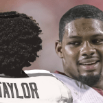 Sean Taylor: Legends never die