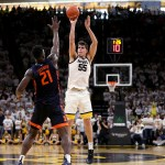 2020-2021 College Basketball: Preview
