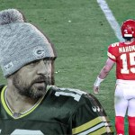 Rodgers vs Mahomes: The Heated Race for MVP