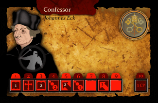 League of Confessors.JohannesEck