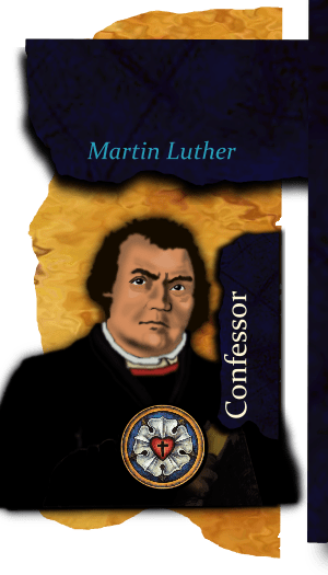 martin-luther