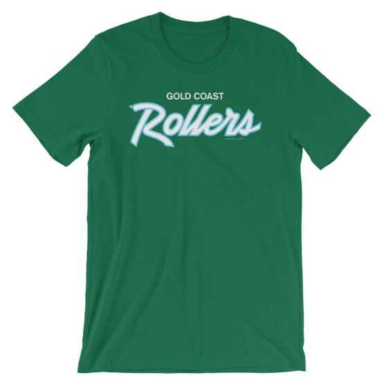 gold coast rollers basketball