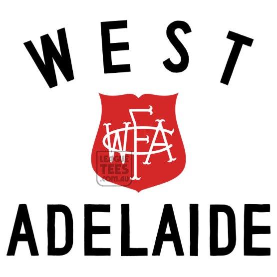 west adelaide football club
