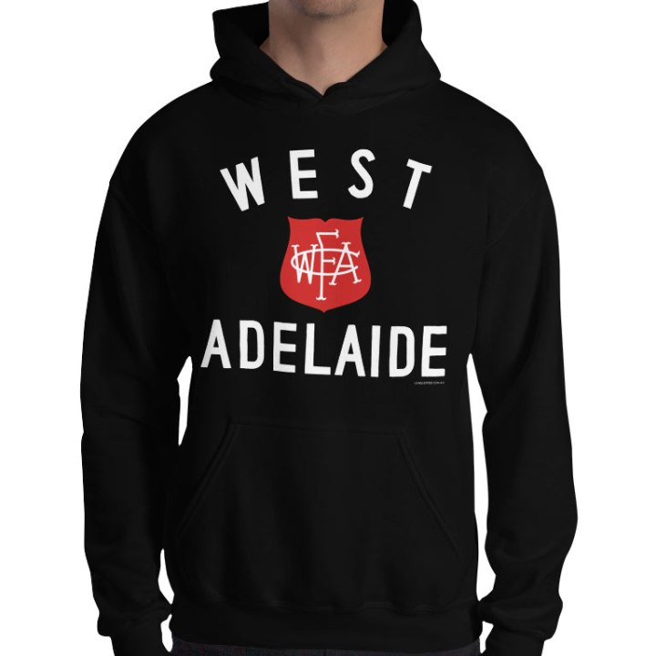 west adelaide football hoodie