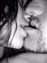 Is a kiss ever just a kiss? (1/2)