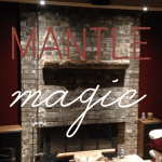 Memories for the Mantle – Phase 1