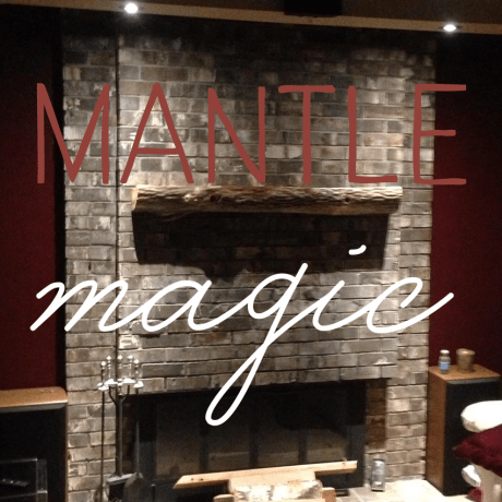 mantle magic