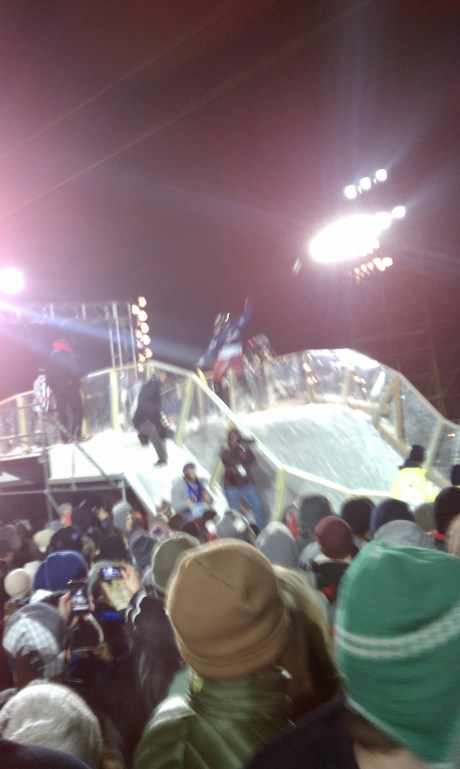 Crashed Ice 2012 2