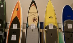 Standup Paddleboards