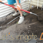 Irrigation: Part One